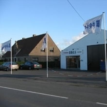 soca vestiging middelkerke